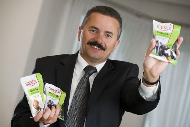 Jan Kolański, prezes Grupy Colian - pełny wywiad