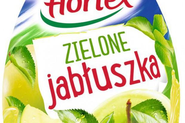 Hortex wprowadza nowe smaki napojów