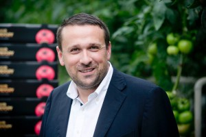 Wiceszef Citronex o potężnych inwestycjach w szklarnie i dojrzewalnie (video)