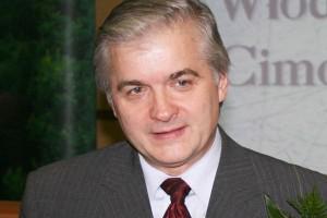 Cimoszewicz: Musimy głęboko skorygować politykę ekonomiczną