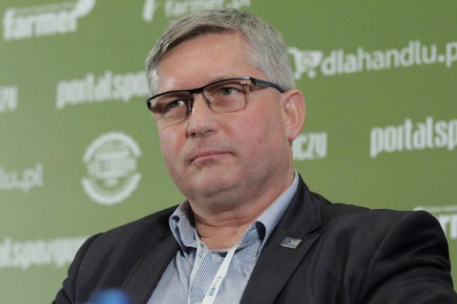 Prezes GK Specjał: Nowy projekt pomoże hurtownikom i detalistom