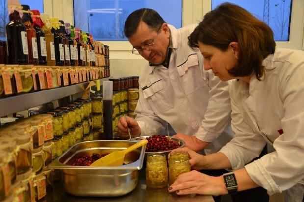 Polski rynek przetworów owocowych będzie się rozwijał