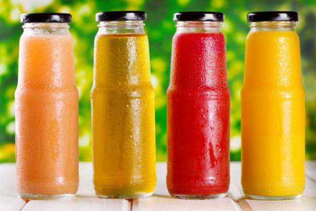 Dyskonty liderem w sprzedaży soków w Polsce