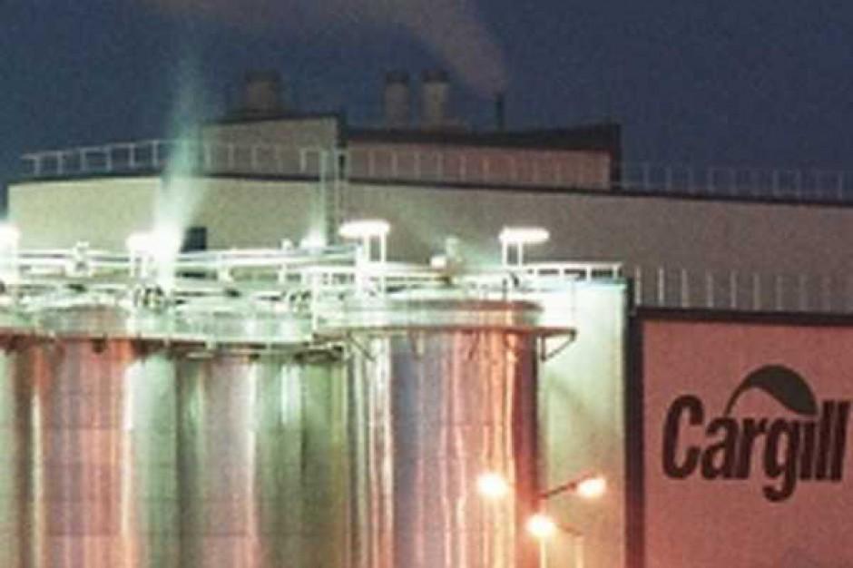 Cargill coraz bliżej przejęcia Dossche