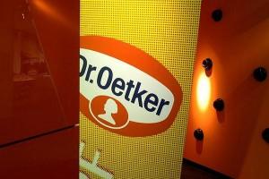 Dr. Oetker planuje przejęcia w branży spożywczej