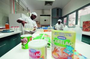 Nestle zwolni pracowników w 21 krajach