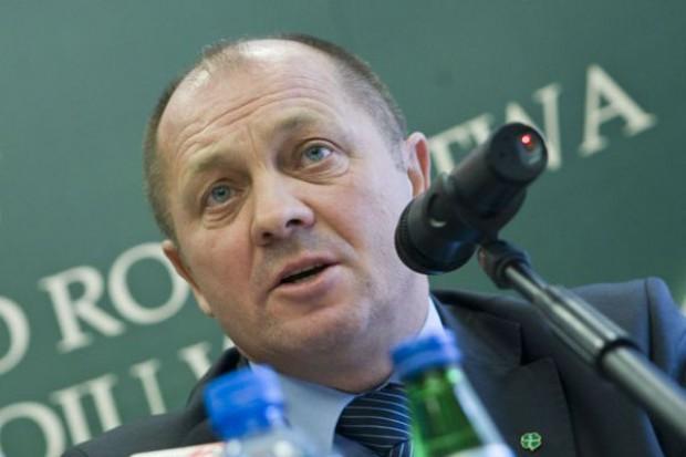 Minister apeluje do rolników o inwestowanie w małe przetwórnie
