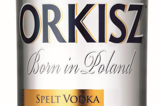 Międzynarodowa nagroda jakości dla wódki z Polski