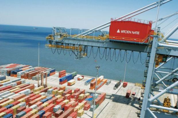 Belgijski browar z nową firmą do zarządzania logistyką morską