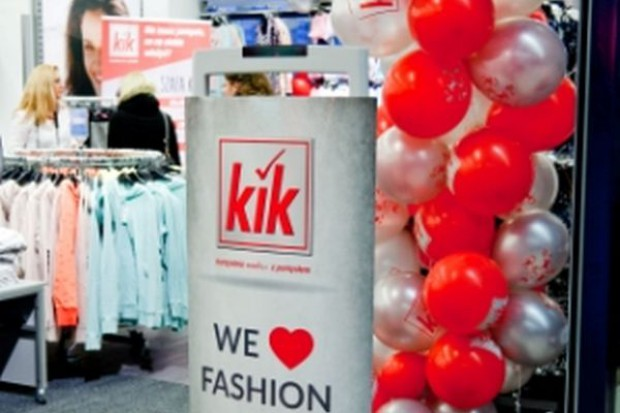 Sieć KiK chce być obecna w całej Polsce