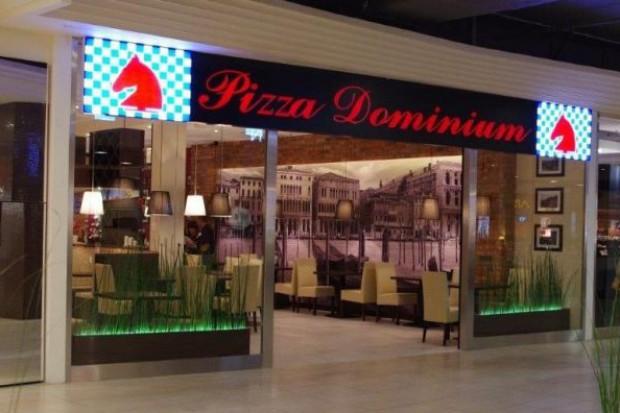 Dominium Pizza rozwija działalność w Rumunii; otwiera też lokal w Świnoujściu