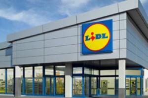 Właściciel Lidla chce zwiększyć sprzedaż o 25 proc.
