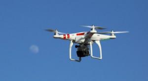Amazon uruchomi system dostaw dronami