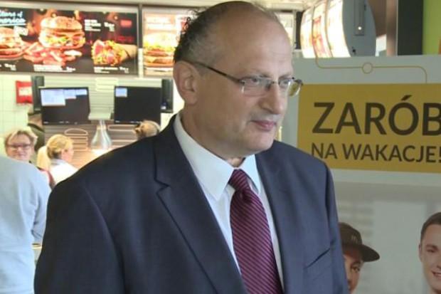 McDonald's zwiększy zatrudnienie w Polsce