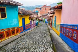 Polscy producenci wchodzą do kolumbijskiej sieci Jeronimo Martins