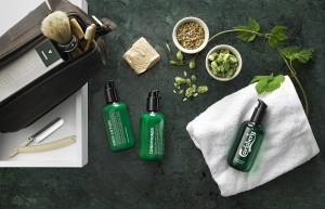 Carlsberg poszerza ofertę o... kosmetyki dla mężczyzn