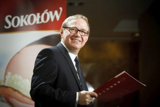 Bogusław Miszczuk, prezes Sokołowa - pełny wywiad