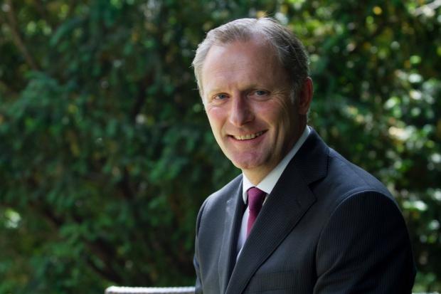 Harm Goossens, prezes firmy Unilever w Europie Środkowo-Wschodniej - wywiad