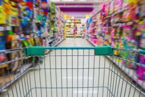 Sieci handlowe chętnie promują zabawki dla dzieci