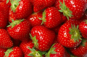 Ceny truskawek niższe od ubiegłorocznych