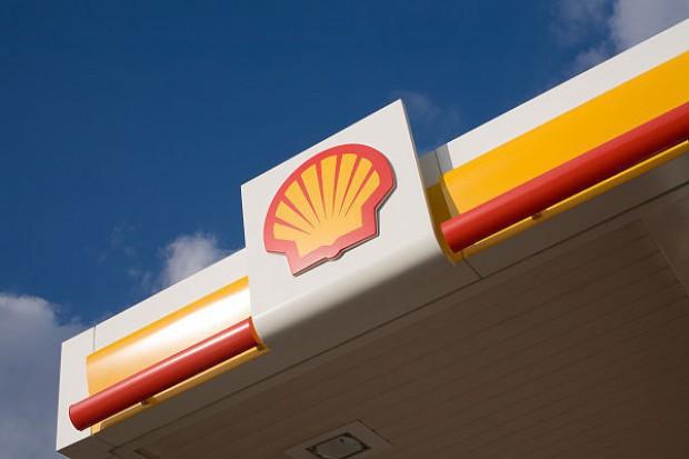 Shell wprowadza płatności za pomocą Blika