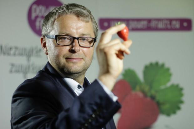 Część plantatorów może w tym roku zarobić na truskawkach