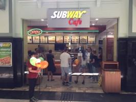 Subway ma w polskiej sieci 100 restauracji