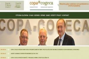 Copa i Cogeca chcą poprawić wydajnośćproducentów żywności