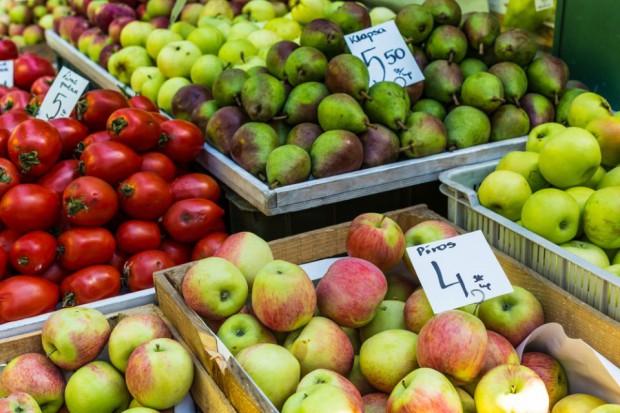 Sektor owocowo-warzywny dobrze wykorzystał wsparcie