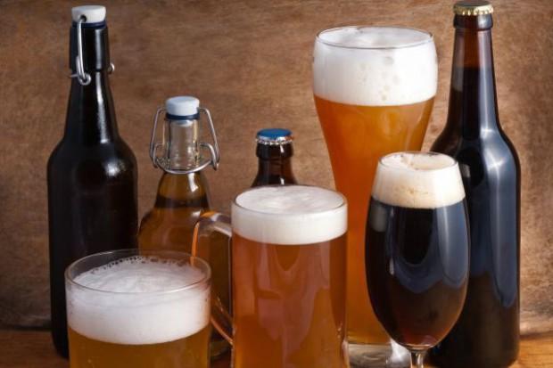 Produkcja piwa po pięciu miesiącach be zmian