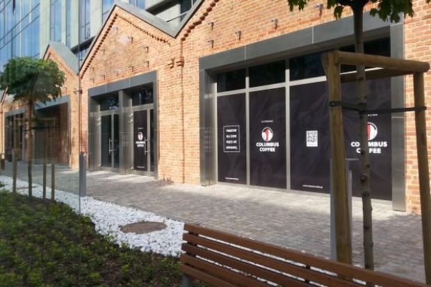 Columbus Coffee otwiera nową lokalizację
