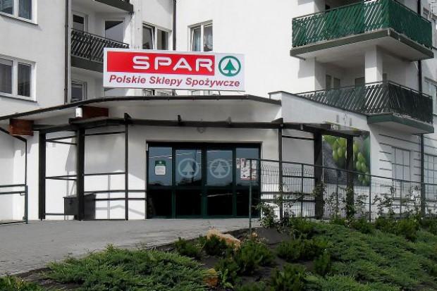Spar Polska ma już 208 sklepów