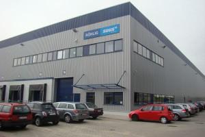 Rohlig Suus Logistics notuje wzrost sprzedaży