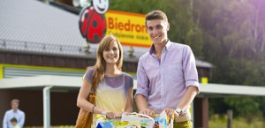 Biedronka podsumowuje konkurs dla klientów