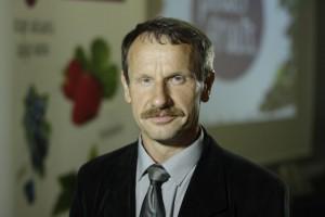 Ireneusz Komorowski o największych zagrożeniach dla plantacji borówki (video)