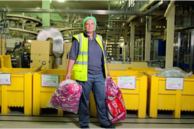 Nestlé kontynuuje działania na rzecz niemarnowania żywności