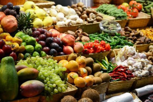 Na Broniszach dostępne są już wszystkie polskie warzywa