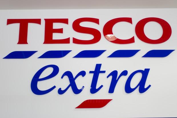 Tesco będzie koncentrować się na reorganizacji biznesu
