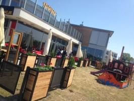 Sphinx otwiera restauracje w Krakowie oraz w nadmorskim kurorcie