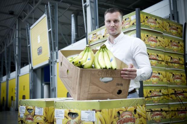 Citronex: Stale inwestujemy w segment bananów