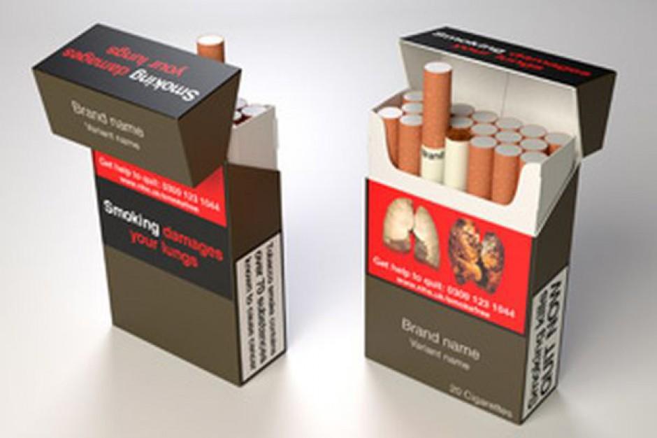 Regulacja plain packaging groźna dla Polski?