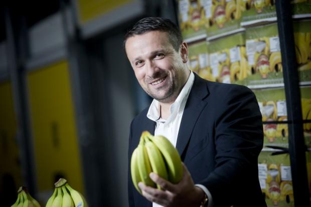 Wiceprezes Citronex: Inwestujemy, aby zwiększyć eksport bananów - video