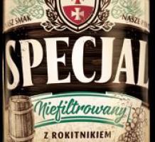 Nowe piwo w portfolio Specjala