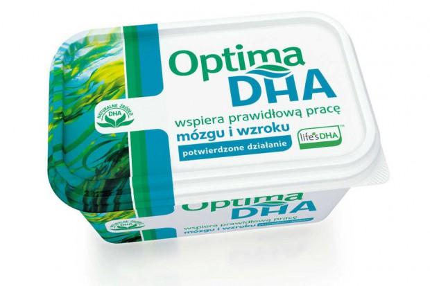 ZT Kruszwica wprowadza na rynek margarynę z kwasem DHA