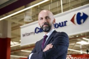 Carrefour stawia na multiformatowość