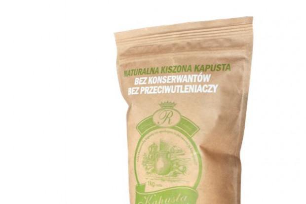 Brassica broni innowacyjnej kapusty