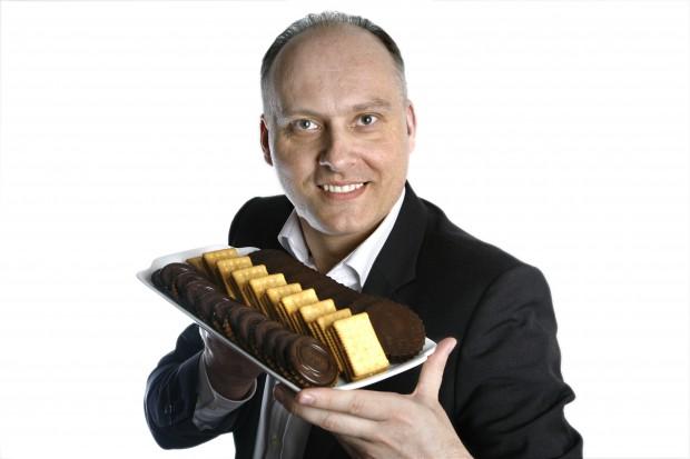 Dr Gerard kupuje firmę Artur. Duże przejęcie na rynku ciastek