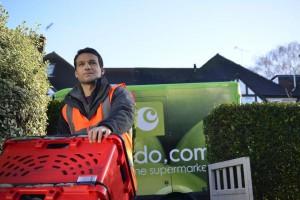 Sklep internetowy Ocado planuje rozwój w Polsce