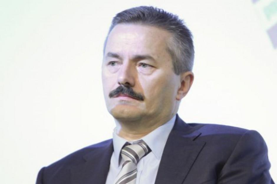 Prezes Grupy Colian: Wyjście za granicę jest koniecznością