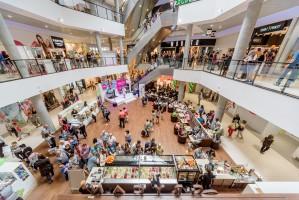 Galeria handlowa Corso w Świnoujściu już otwarta
